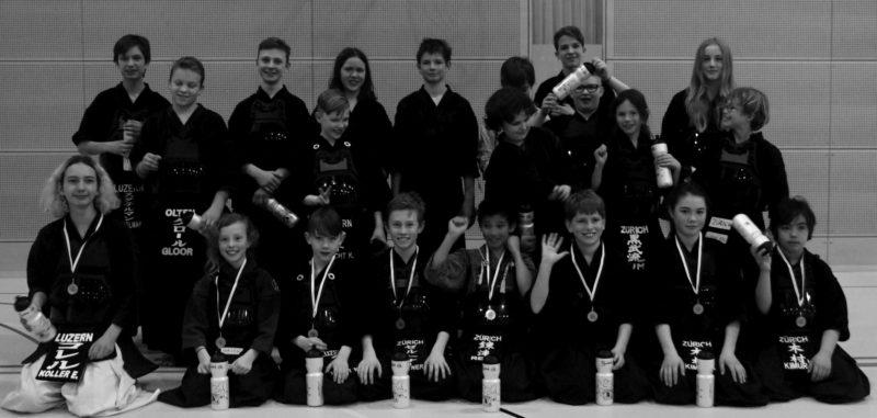 Basilisk Cup 2017: Kids & Juniors