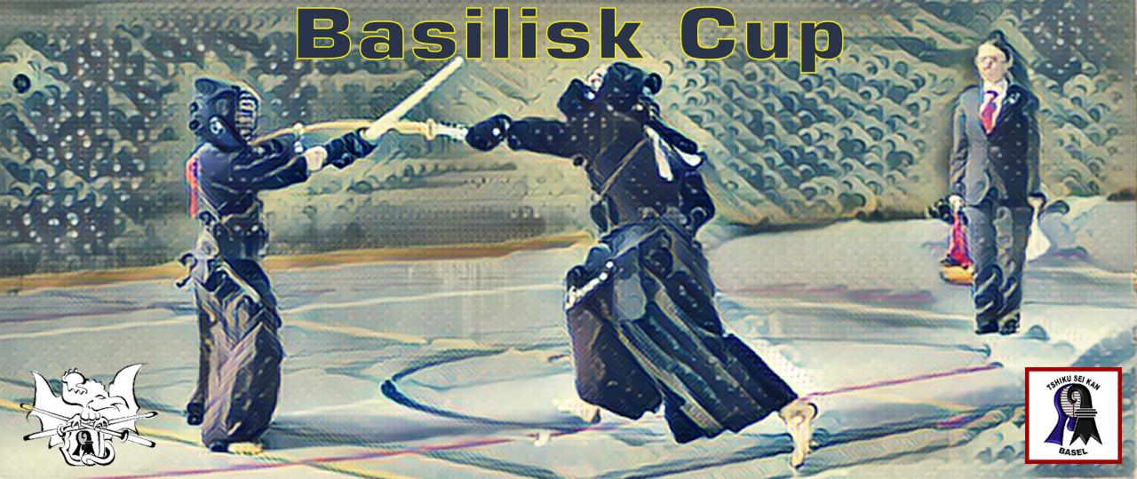 Ankündigung: Basilisk Cup 2020